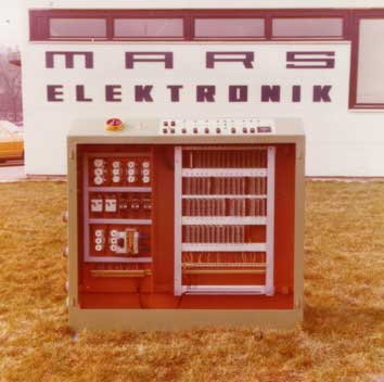Bild zu Mars Elektronik