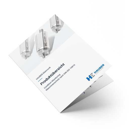 HAUBER Elektronik Katalog